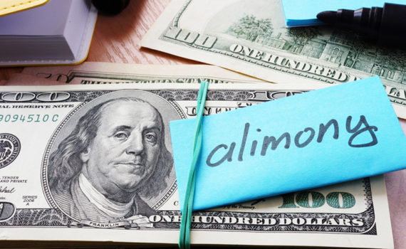 Alimony Acrimony - Will I Have to Pay Alimony