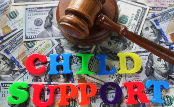 How Much Will Child Support Be