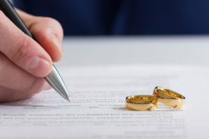 If Considering Divorce an Uncontested Divorce May Be Your Best Option